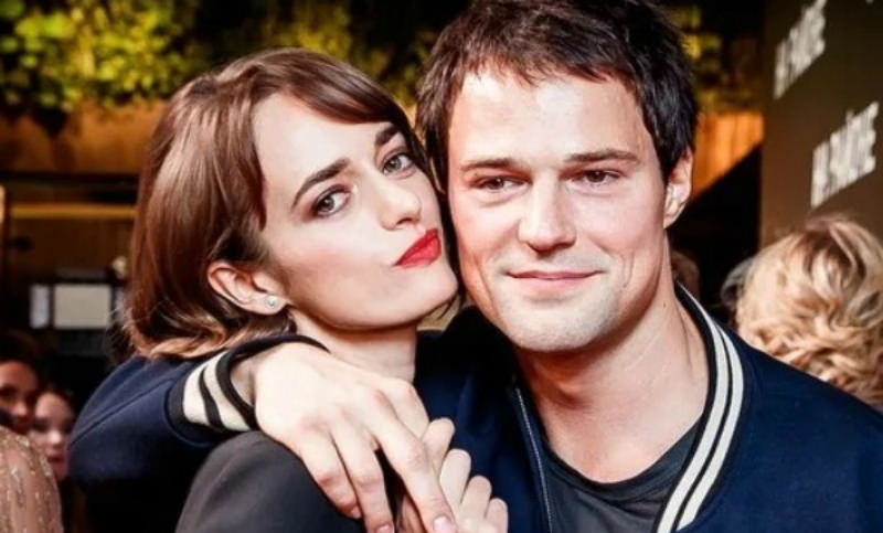 Данила Козловский впервые стал отцом