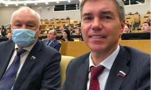 В Госдуме ищут «заразных» депутатов