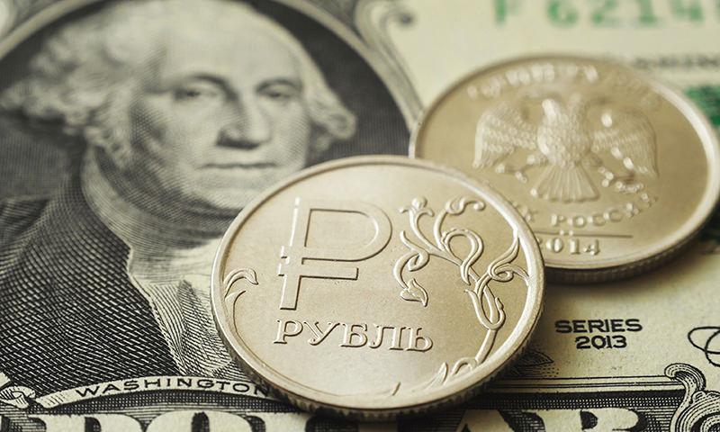 Хуже только у мексиканцев: рубль признали одной из самых нестабильных валют мира