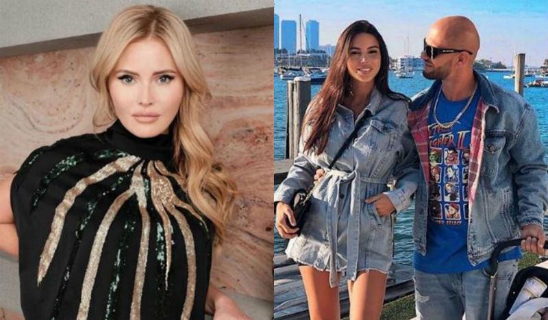 Дана Борисова о семье Джигана: «Красиво снаружи, но внутри такое днище»