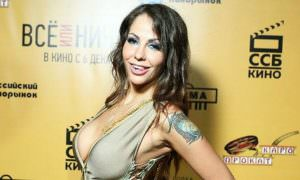 Елена Беркова объявила о беременности