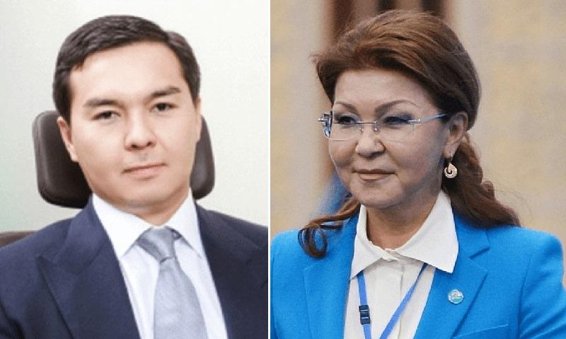 Недвижимость на 100 миллионов долларов: в Лондоне арестовали особняки Назарбаевых