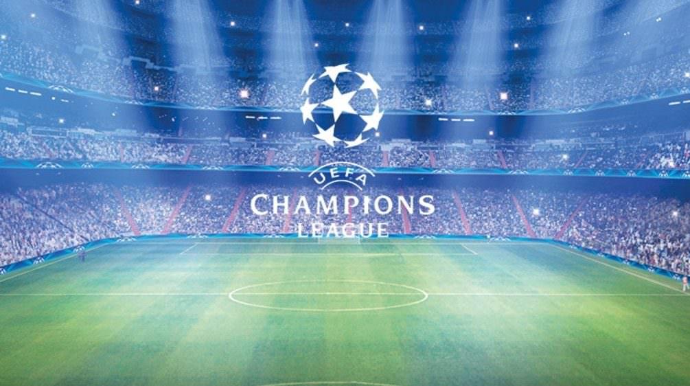 УЕФА официально приостановил все матчи Лиги Чемпионов и Лиги Европы