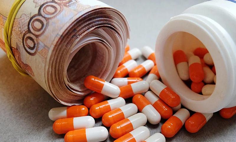 Российских чиновников заставили купить лекарство за 20 млн рублей для больной девочки