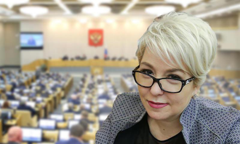 5 тысяч рублей плюсом: депутат Ирина Гусева о новых выплатах учителям