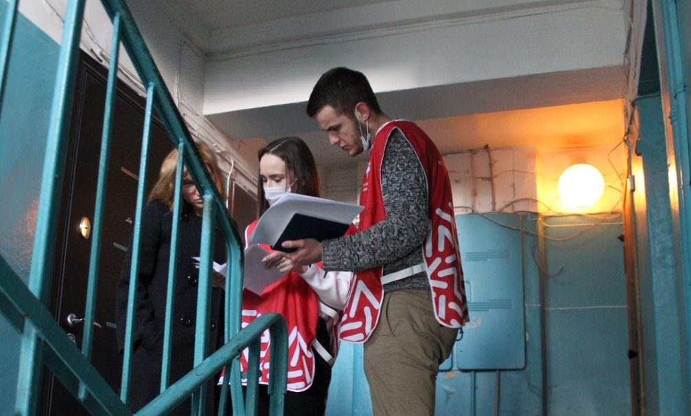 Изолированные из-за коронавируса россияне массово уходят из дома