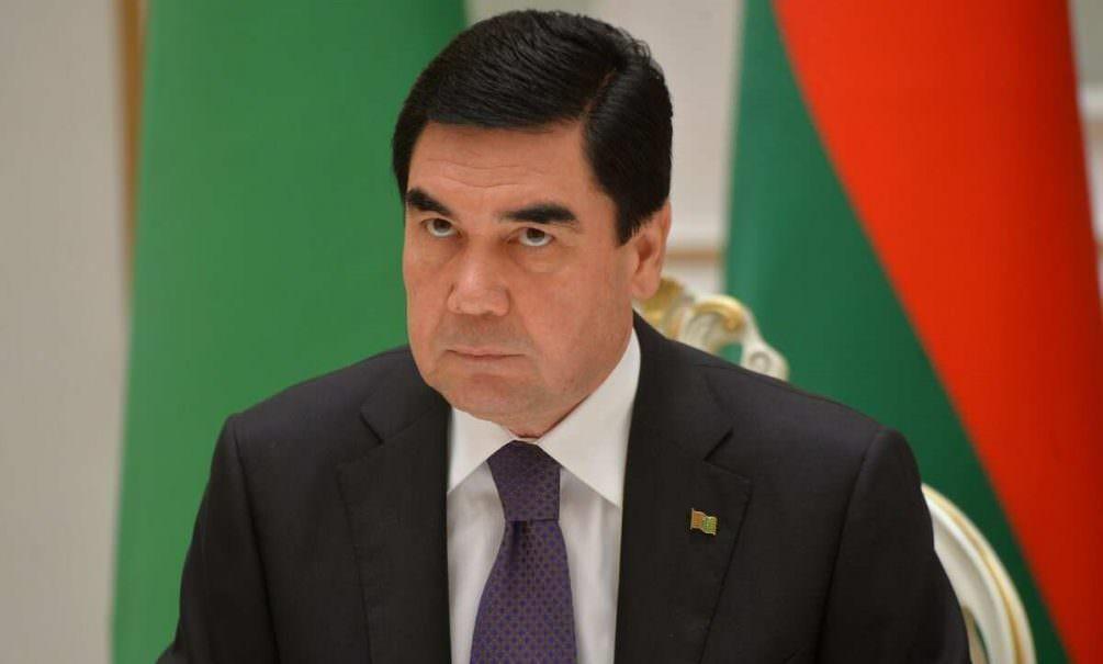 В Туркмении запретили слово «коронавирус»