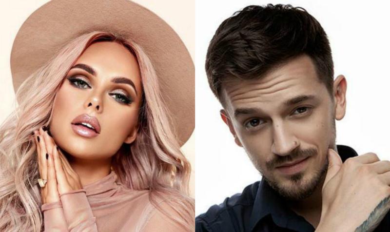 Певица Ханна и Миша Марвин нарвались на полицию в Португалии