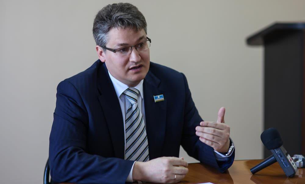 Российский вице-губернатор предложил жителям заплатить за экологию