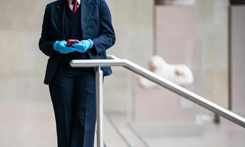 В США отменили бизнес-конференцию по коронавирусу из-за коронавируса