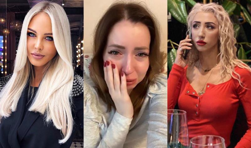 «Она больше думает, как выглядит. Дура!»: звезды о трагедии Екатерины Диденко