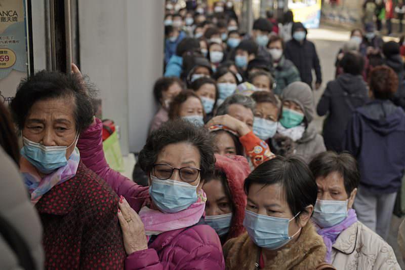 Китай вычислил человека, который первым заразился коронавирусом