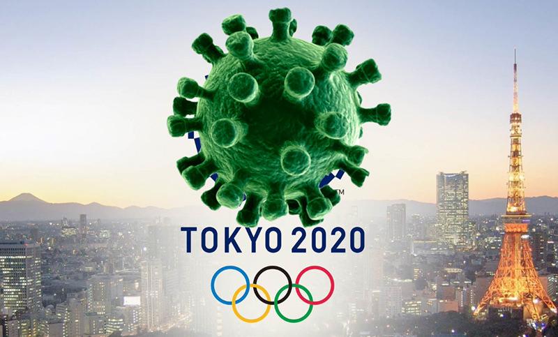 Олимпиаду в Токио задумали перенести на два года