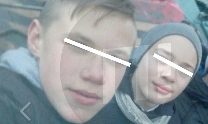В Ленинградской области 14-летний сын судьи застрелил лучшего друга
