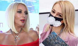 «Наживаться на пандемии чудовищно!»: Кудрявцева публично осудила Рудковскую и Топурию