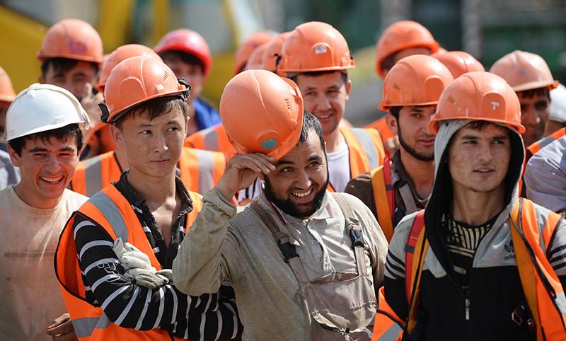 Путин начал крупную миграционную реформу