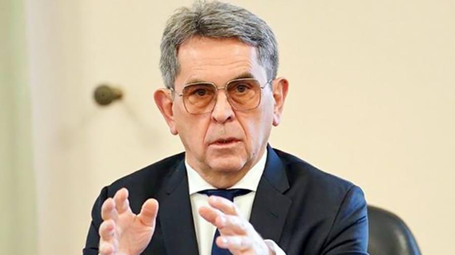 Министр здравоохранения Украины приравнял людей старше 65 лет к трупам