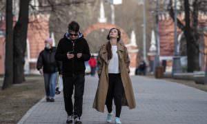 «Проехала через Москву, и мне больно»: представитель ВОЗ не смогла скрыть разочарование