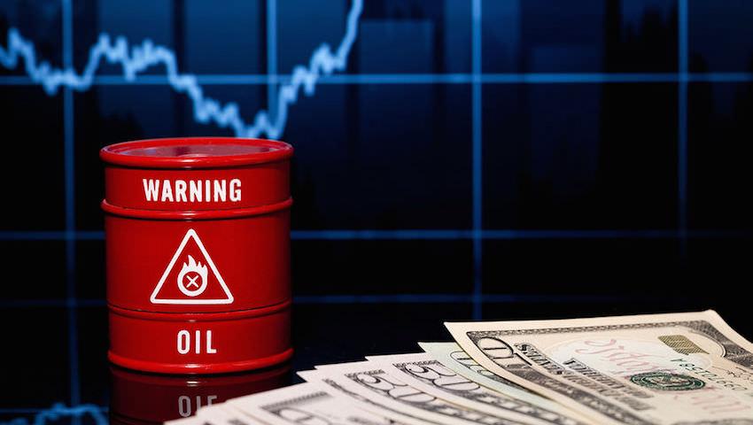 Угроза нефтяного коллапса никуда не делась