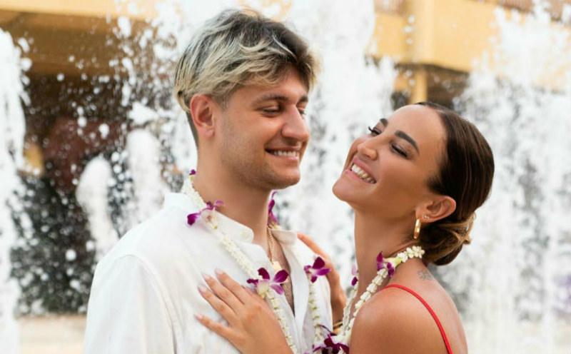 Ольга Бузова рассказала о свадьбе с Давой