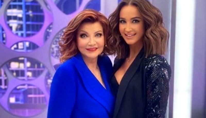Неожиданно: Елена Степаненко и Ольга Бузова объединились, чтобы вести шоу