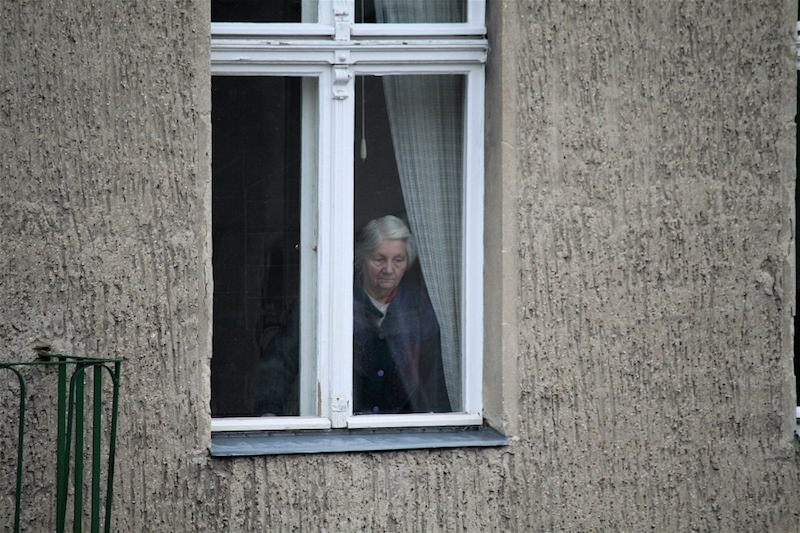 На Урале придумали, как в период карантина заработать на пенсионерах