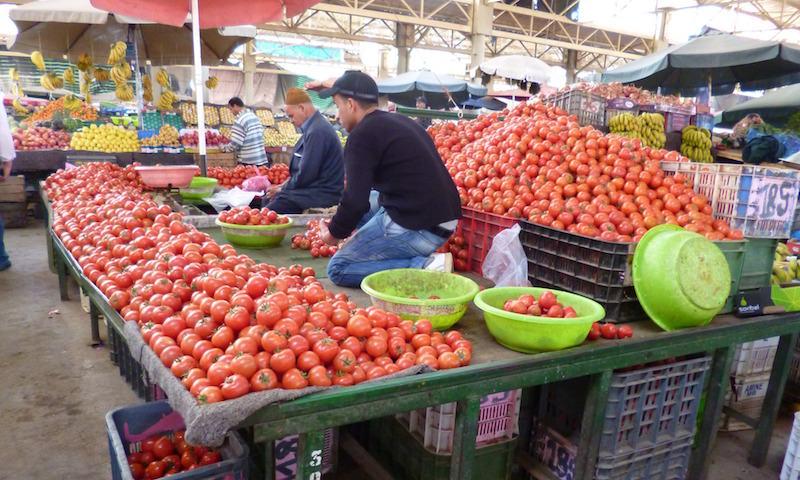 Агрессия Анкары вынуждает российских продавцов скрывать на продуктовых ценниках страну производителя Турцию