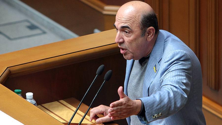 Украинский депутат призвал просить помощи у России и извинений у Китая