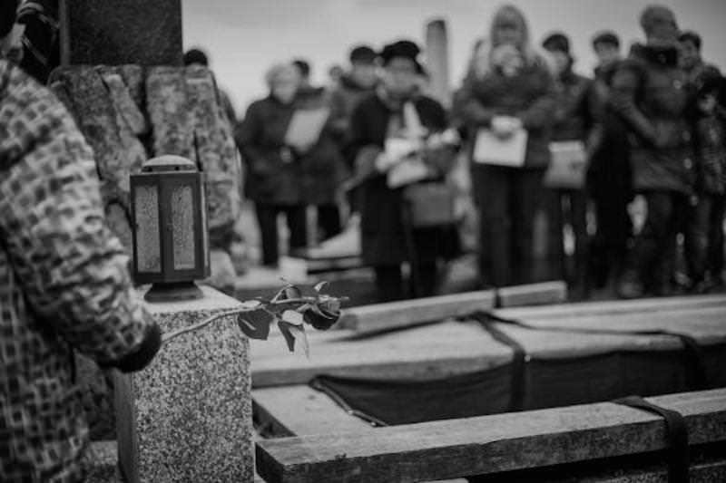 Где в России самая высокая смертность
