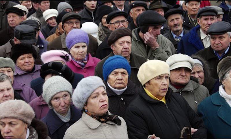 Штраф в полмиллиона за отказ обслуживать пожилых россиян