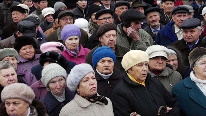 В России меняют расчет стажа для досрочного выхода на пенсию