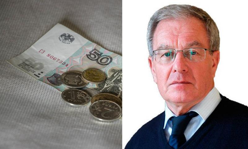 Доллара по 60 рублей больше не будет – эксперт рассказал о будущем российской валюты