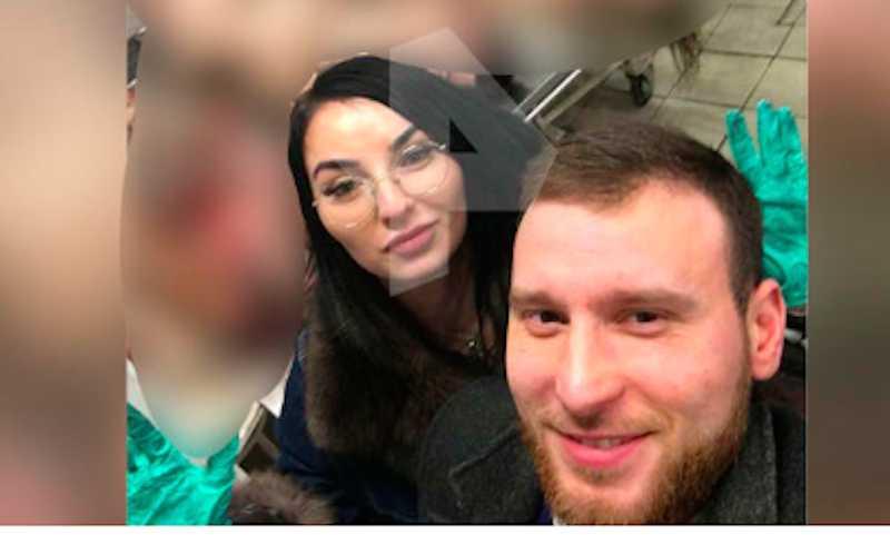 Начальника угрозыска Москвы и помощницу уволили из органов за селфи в морге