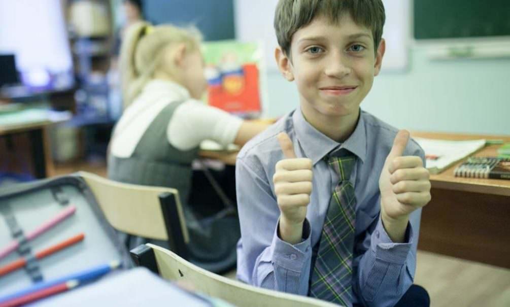 В Москве разрешили не ходить в школу из-за коронавируса