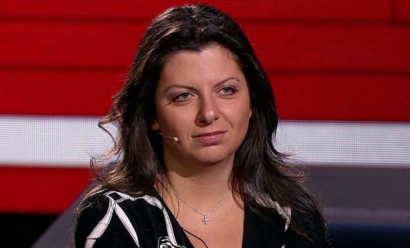 Побуду наедине с болью: Маргарита Симоньян потеряла ребенка