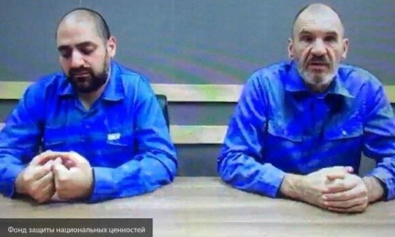 Правозащитники двойных стандартов – защищаем террористов в России и бросаем на произвол судьбы российских ученых в плену