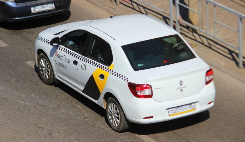 В «Яндекс.Такси» приняли меры для защиты от коронавируса