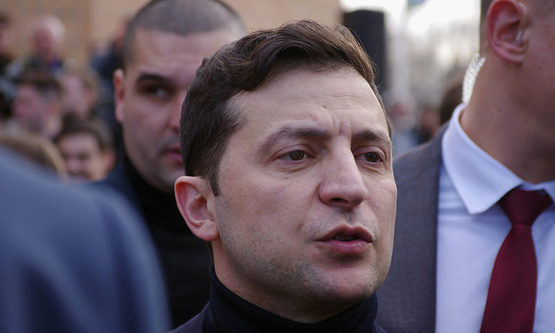 «Ждать дольше нельзя»: Зеленский пригрозил разорвать отношения с Россией