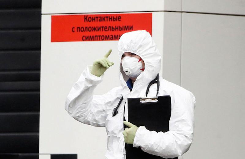 В Ненецком автономном округе выздоровел единственный пациент с коронавирусом