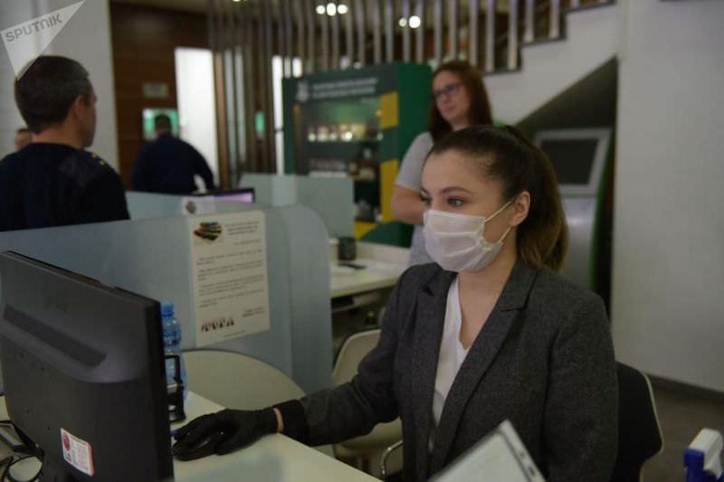 «Искусственный интеллект» Сбербанка спрогнозировал пик эпидемии коронавируса в России