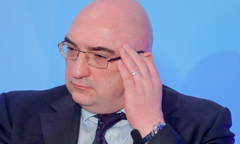 Руководитель горно-металлургической компании Алишера Усманова умер от пневмонии