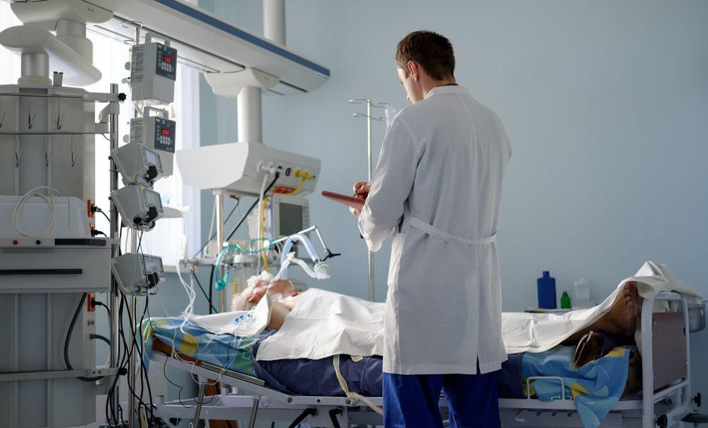 Власти заявили о мощном росте смертности в России