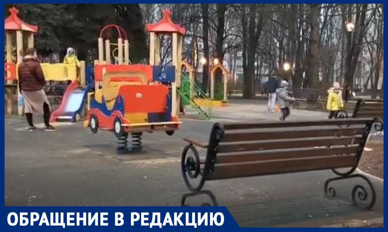 """""""Наши дети тоже хотят гулять, но мы терпим!"""" Москвичи пожаловались на нарушителей самоизоляции"""