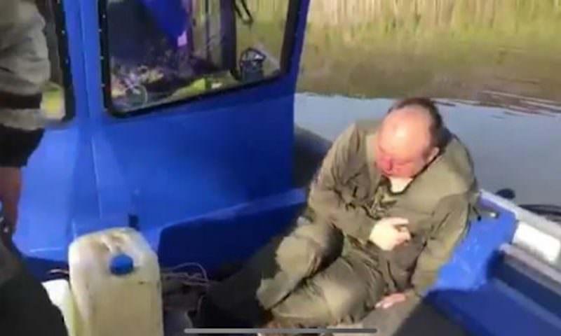 В Иркутской области чиновников поймали на поджоге леса