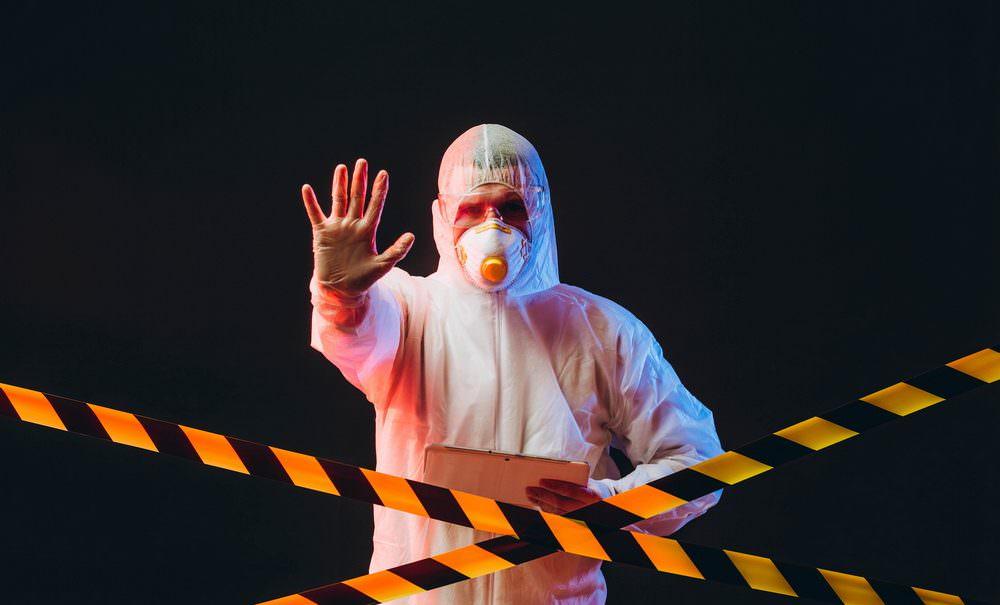 Коронавирус угаснет в 2021 году – прогноз Роспотребнадзора