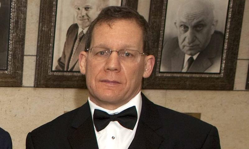 Американского ученого обвинили в подтасовке данных о работе в Ухане