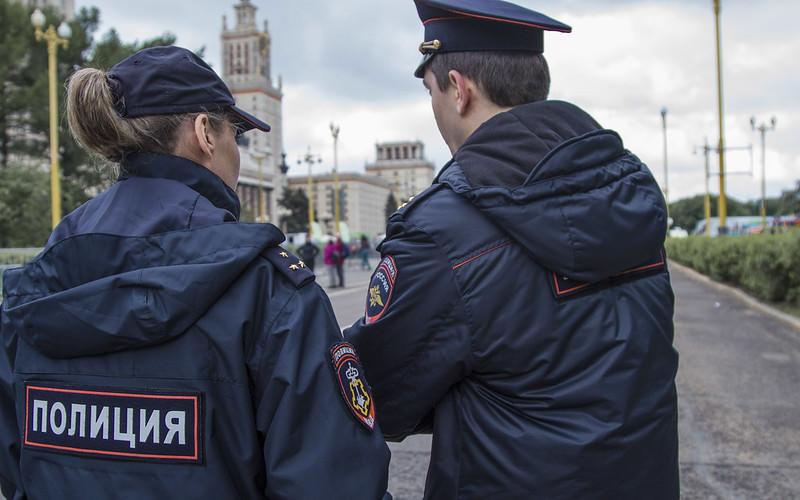 СМИ: в Москве вводят цифровые пропуска для выхода из дома
