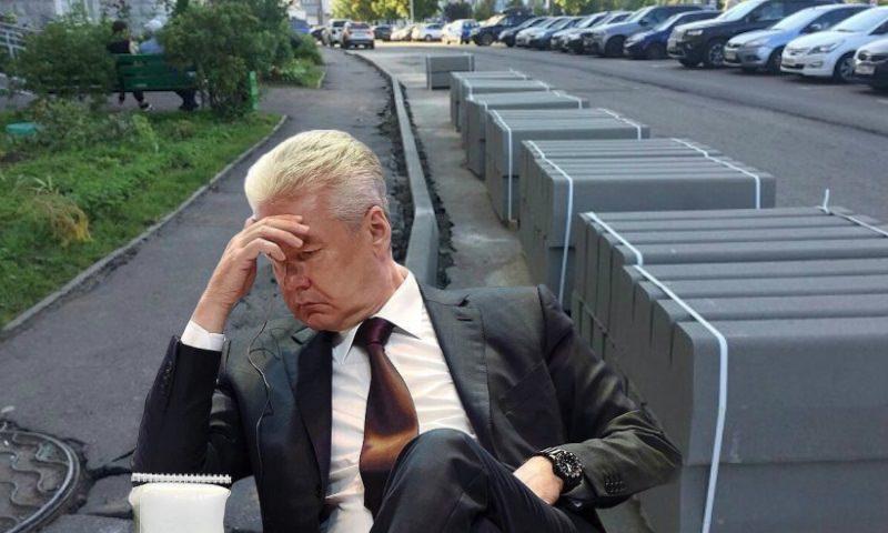 Плитка отменяется: Москва аннулировала закупку гранитных бордюров на 13 миллиардов рублей