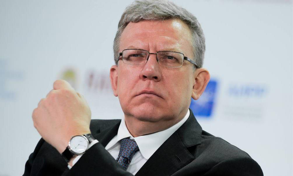 Кудрин предложил начать раздавать еду россиянам