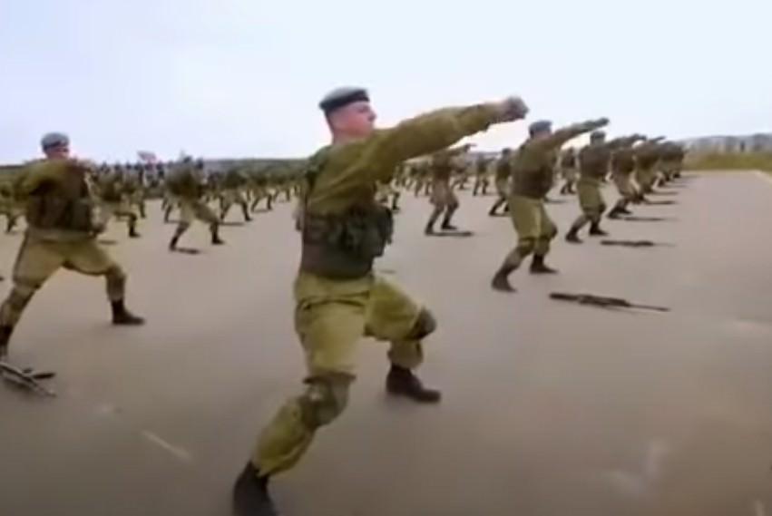 «Коронавирус выжить здесь не может»: в Рязани сняли патриотический клип против COVID-19
